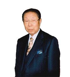 取締役会長  駒場 清浩(こまば きよひろ)