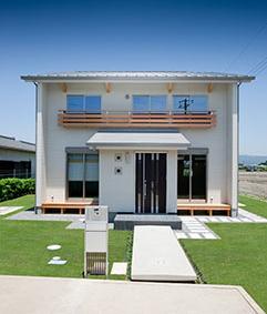 和歌山市の家Y邸